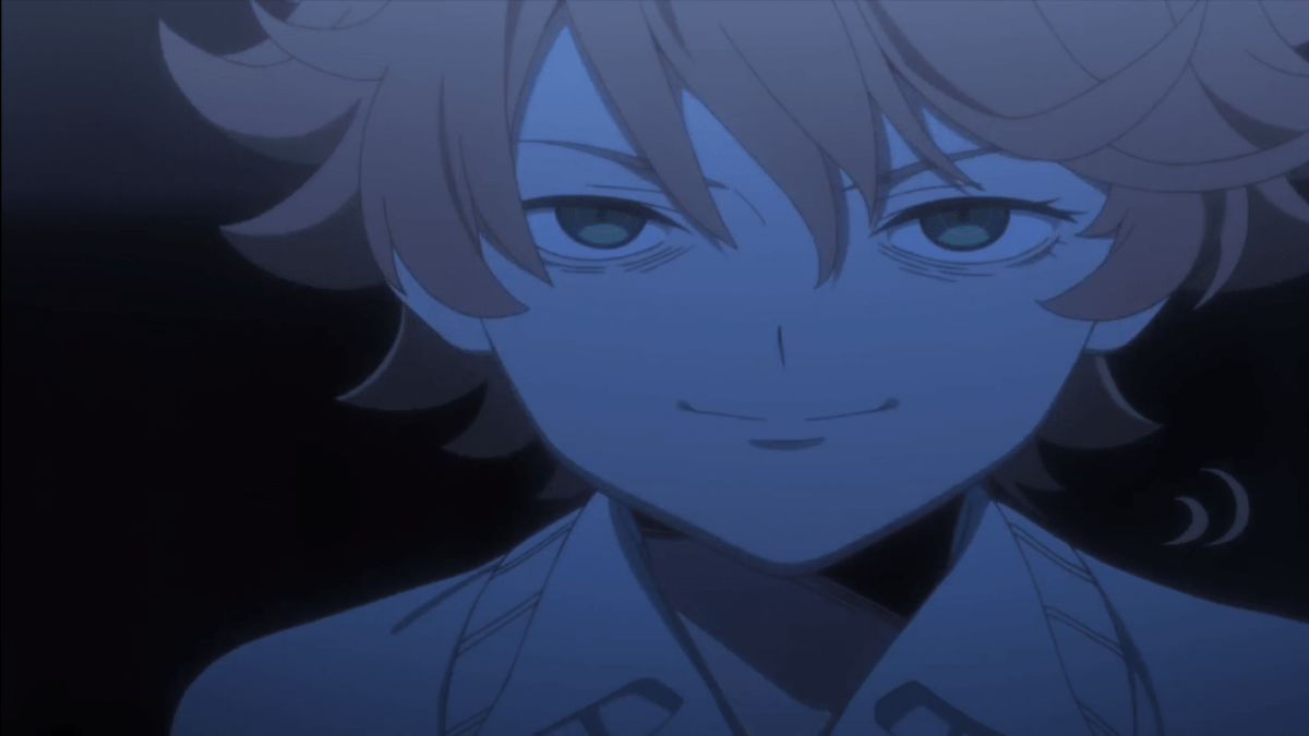 THE PROMISED NEVERLAND Episode 10 – 130146: REVIEW
